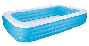 Надувной бассейн BestWay 54009 (Габариты: 305х183х56см ) , фото 2