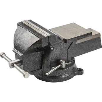 """(3254-150) Тиски STAYER """"STANDARD"""" слесарные с поворотным основанием, 150мм/ 12,5кг"""