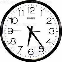 Настенные часы CMG494NR02