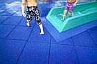 Резиновое покрытие Rubblex Pool, фото 6