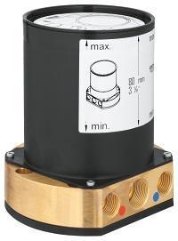 45984000 Монтажный набор для напольного смесителя