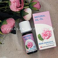 Эфирное масло Роза Марокко