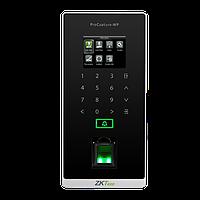 Терминал контроля доступа ZKTeco ProCapture-WP, фото 1