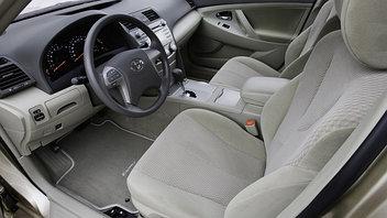 СРЕДНЯЯ ЧАСТЬ (Тойота) 4RUNNER 215 2002-2009