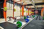 Спортивное резиновое покрытие Rubblex Sport, фото 5