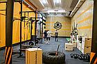 Спортивное резиновое покрытие Rubblex Sport, фото 6