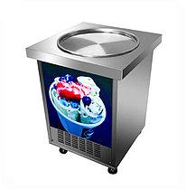 Фризер для ролл мороженого KCB-1Y Foodatlas (стол для топпингов)