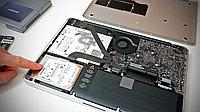 Замена жесткого диска с HDD на SSD без потери даных и переустановки Windows