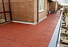 Резиновое покрытие Rubblex Roof, фото 5