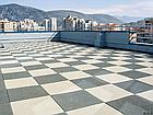 Резиновое покрытие Rubblex Roof, фото 6