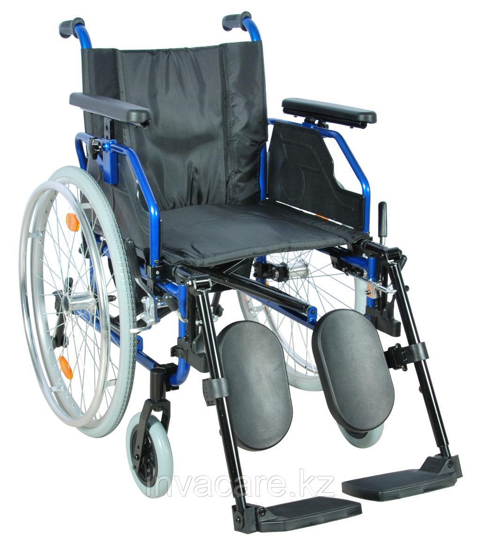 Кресло-коляска универсальная активная (алюм) арт,FS250 LCPQ, 41 см