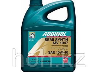 Моторное масло ADDINOL SEMY SYNT MV 1047 SAE 10W40