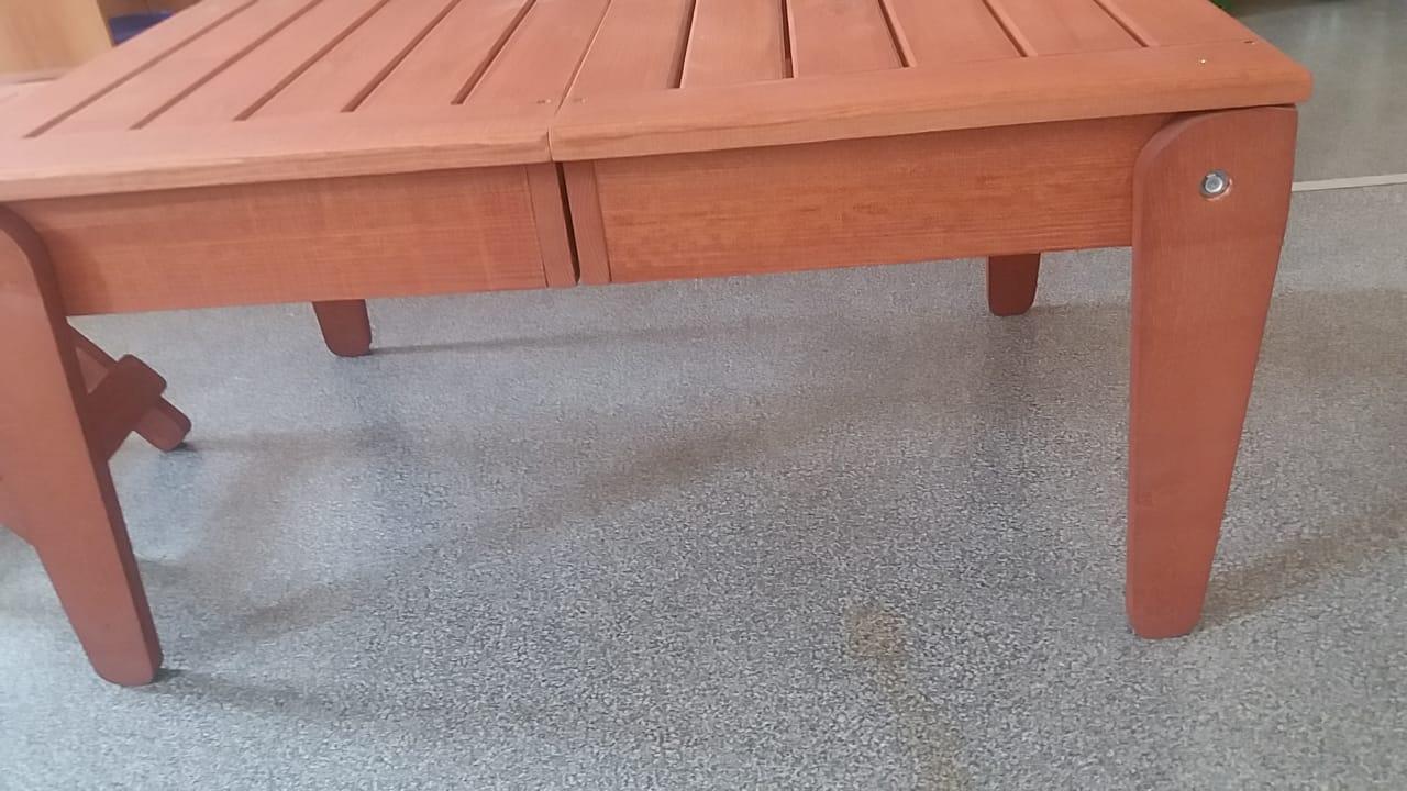 Стол пикник - фото 3