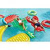 Огромный надувной матрас Кактус, плот для взрослых, пляжный матрас, фото 4