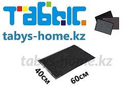 "Грязезащитный влаговпитывающий коврик на порог ""Табыс Аллегро"" 40х60"