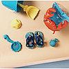 """Детские надувные нарукавники для купания на море, в бассейне """"Краб"""". Алматы, фото 3"""