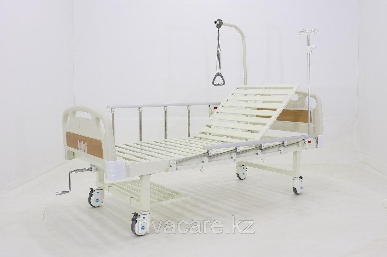 Кровать механическая E-17B (ММ-1014Н-00) (1 функц)