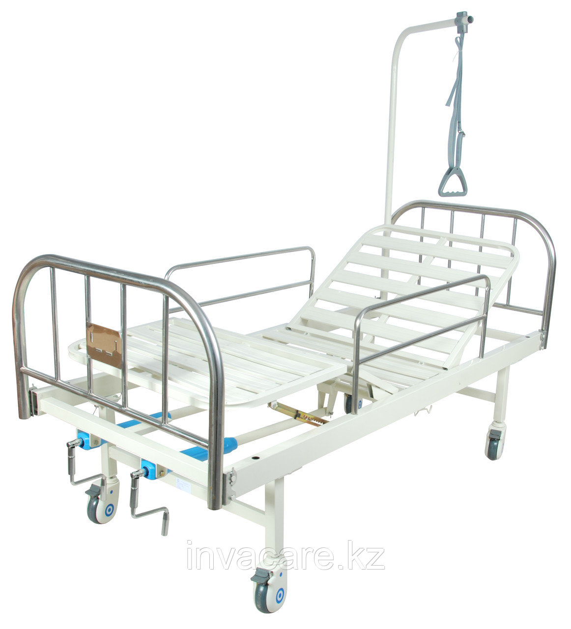Кровать механическая F-8 (ММ-2004Н-02) (2 функции)