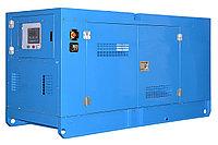 Дизельный генератор Prometey M 30 кВт. 3 фазный. Шумозащитный кожух