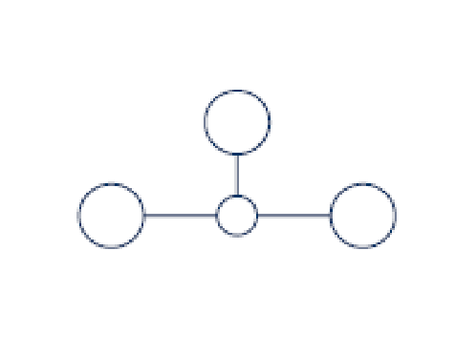 RK 6-10 BG Проходная клемма, Винтовое соединение, 10 mm², 800 V, 57 A, Conta Clip, фото 2