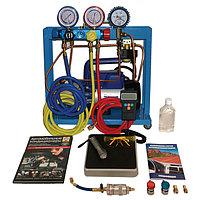 SMC 401-1 Станция серии Compact БЕЗ зарядной колбы