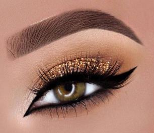 Косметика Art-Visage для глаз и бровей