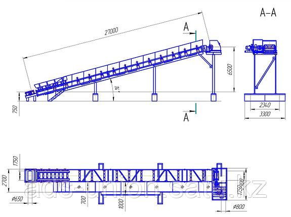 Проектирование конвейеров под задачу по техническому заданию, фото 2