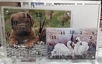 Часы А3 для нанесения изображения (пустышки)