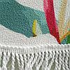 """Коврик для пляжа и отдыха """"Тропики"""" (пляжный коврик полотенце), фото 3"""