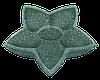 Вазон Каменный цветок