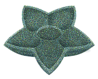 Вазон Каменный цветок, фото 1