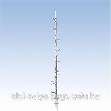 Антенна стационарная 8-ми петлевая TQJ-400IIA, 400-480MHz