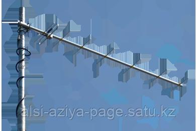 Антенна направленная Радиал 8-ми элементная Y8-70см 430-440МГц