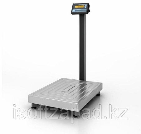 Весы Штрих МП 600-100.200 АГ2 (Лайт) со стойкой, фото 2