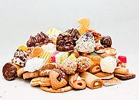 Сливки сухие на основе растительных жиров 32% жирности, белок 11%