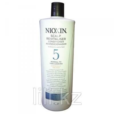 Увлажняющий кондиционер Система 5 Nioxin System 5 Scalp Revitalizer Conditioner 300 мл..