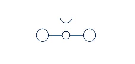 ZSRK 2,5/2A BG Проходная клемма, Натяжная пружина, 2,5 mm², 800 V, 24 A, Conta Clip, фото 2