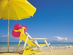 Лето - сезон отпуска!!!