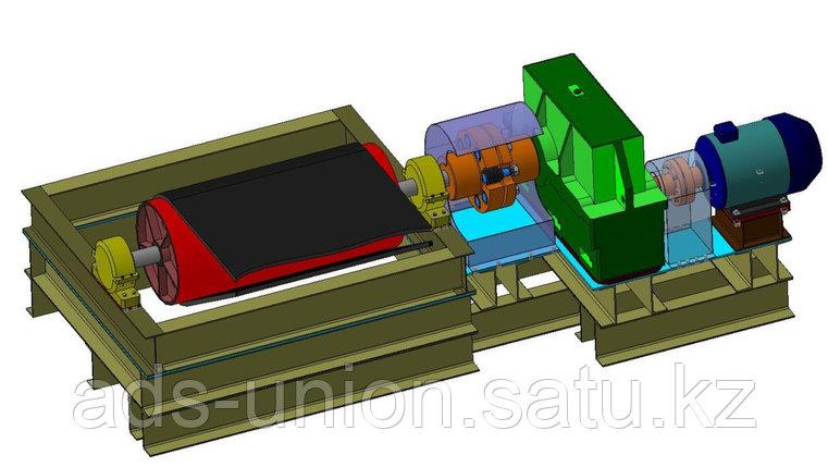 Привод конвейера , фото 2