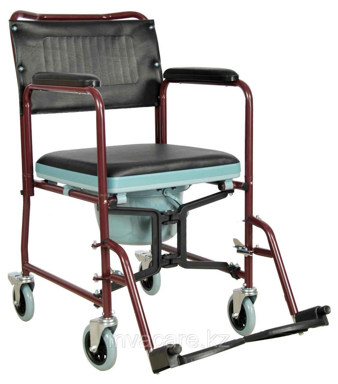 Кресло с санитарным оснащением FS902С