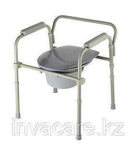 Кресло-стул с санитарным оснащением 340
