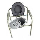 Кресло-стул с санитарным оснащением 340, фото 2