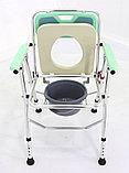 Кресло-стул с санитарным оснащением 370.33, фото 6