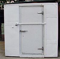 Холодильная камера 8 м куб.
