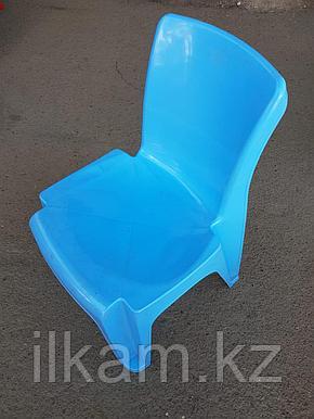 Стул пластиковый, фото 2