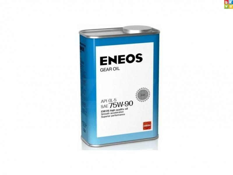 Трансмиссионное масло для МКПП ENEOS GEAR GL-5 75W90 1л