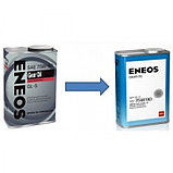 Трансмиссионное масло для МКПП ENEOS GEAR GL-5 75W90 1л, фото 2
