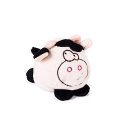 Мягкая игрушка Мячик - Корова, 7 см.