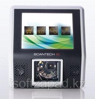 Прайсчекер-инфокиоск Scantech ID SK50 WinCE (Ethernet. Gray)
