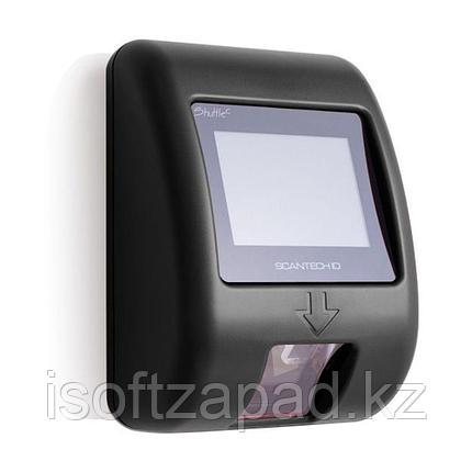 Прайс-чекер Scantech ID SG15 Plus (WiFI. Black), фото 2